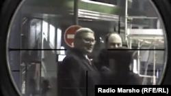 Кадыров Рамзанан инстаграмера видео: Касьянов Михаил ву биргIане лаьцна.