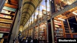 Королевская библиотека Дании