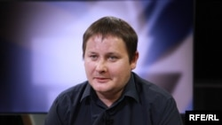 Григорий Сивачев, председатель московского отделения Межрегионального Профсоюза Рабочая Ассоциация