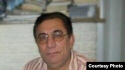 الشاعر العراقي سامي عبد المنعم