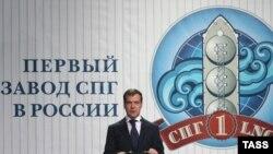 Российский президент лично предъявил новый энергокозырь международному сообществу