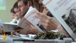 Lansare de cărți Europa Liberă la Basarabeasca
