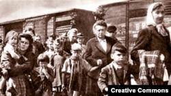 Массовая депортация немцев из Чехословакии - одно из последствий Второй мировой войны, которое дает о себе знать до сих пор.