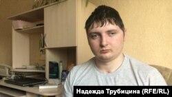 Влад Елфимов