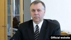 Аляксандар Рагачоў