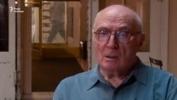 Радянський дисидент Павло Литвинов про голодування Олега Сенцова