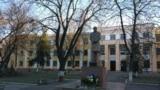 Тираспольский университет им. Шевченко