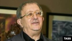 Борис Стругацкий. Фото 2004 года