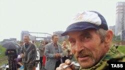 Российские шахтеры, уязвимая соцальная группа