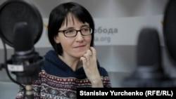 Ольга Тургенева
