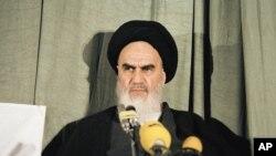 Ayətulla Ruhollah Khomeini