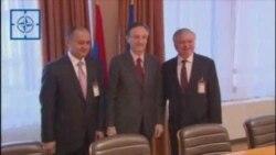 Հայաստան-ՆԱՏՕ համագործակցություն