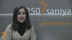 '250 Seconds +': Azerbaijan's Satirical Hit