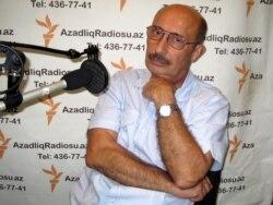 """Zərdüşt Əlizadə: """"Rusiya Qarabağın nə Ermənistana verilməsini, nə də Azərbaycana qaytarılmasını istəyir"""""""