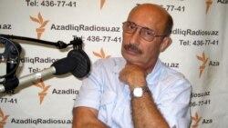 Zərdüşt Əlizadə Steinmeir-in təklifinin Azərbaycanı qane etmədiyini bildirir