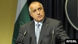 Бойко Борисов, премьер-министр Болгарии.