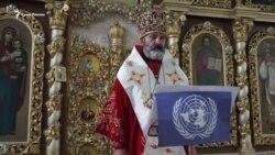 Митрополит Климент обратился к Генеральной Ассамблее ООН