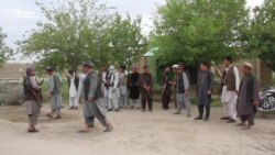 Афганские туркмены встают под ружье против Талибана и ИГИЛ