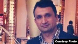 Зайд Саидов арестован в конце мая 2013 года