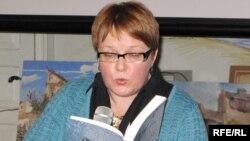 Тацяна Сапач