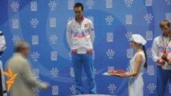 Универсиаданың беренче татар чемпионы – Камил Ибраһимов