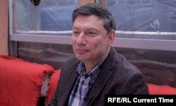 Экс-директор ВЦИОМ, политолог Игорь Эйдман
