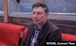 Социолог Игорь Эйдман