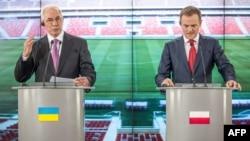 Прем'єр Польщі закликав офіційний Київ не змарнувати зусиль, вкладених Україною в євроінтеграцію