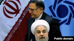 ولیالله سیف تا مرداد ۹۷ رئيس کل بانک مرکزی ایران بود و با افزایش انتقادها از عملکرد او، توسط حسن روحانی برکنار شد