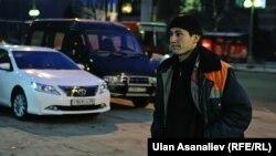 Орусия -- Москвадагы кыргыз мигранты, 3-февраль, 2014
