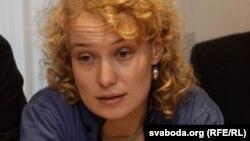 Аляксандра Кулаева
