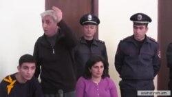 Շանթ Հարությունյանի փաստաբանը դիմել է Վճռաբեկ դատարան