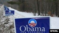 نامزدهای انتخاباتی تبلیغات گسترده ای برای جمع آوری آراء ایالتی به راه انداخته اند.