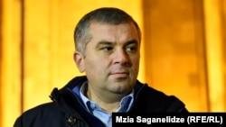"""Давид Бакрадзе, лидер """"Европейской Грузии"""""""