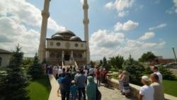 Россия и мусульмане в Крыму   Крымский вечер