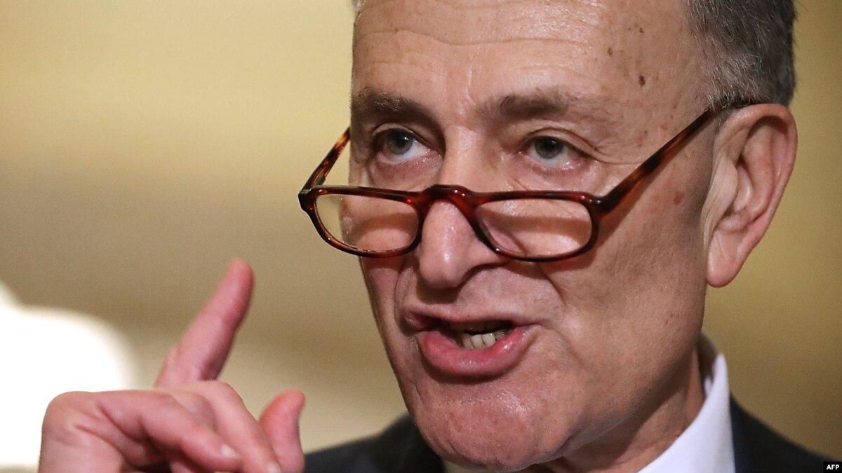 В США настаивают на допросе свидетелей в Сенате за новые документы о задержке помощи Украине