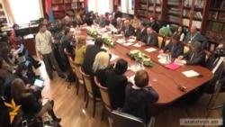 Հայաստանի ու ԼՂ-ի միջև մաքսակետի հարցը «դեռ որոշված չէ»