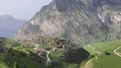 Унальское сельское поселение, Северная Осетия