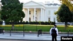 Будівля Білого дому