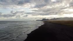 Pomor riba, foka i rakova na Kamčatki