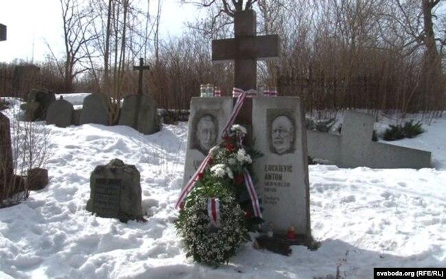Віленскія могілкі