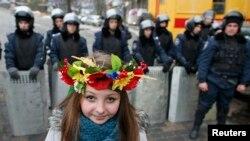 Евромайдан в выходные