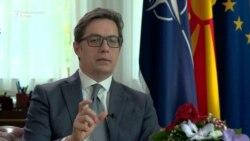 Pendarovski: Ljudi gube vjeru u evropske vrijednosti
