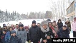 Яңамуса татарлары