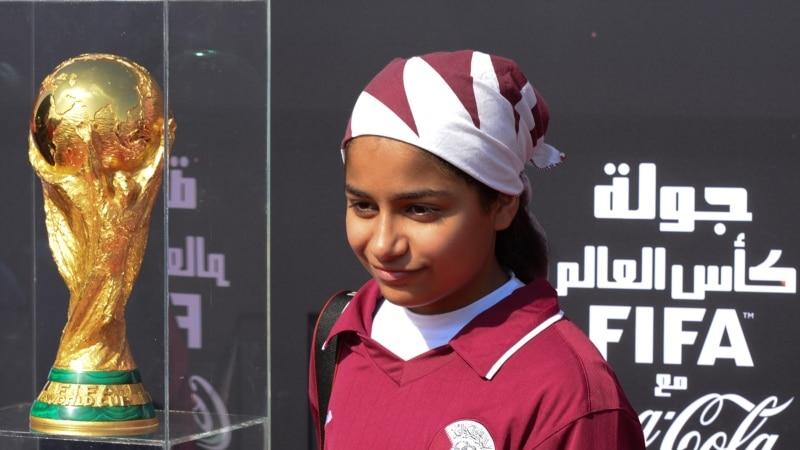 Дурной запах ФИФА на жаре Катара