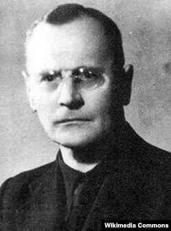 Аляксандар Кшыжаноўскі