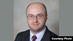 """ვლადიმერ ჩაჩანიძე, ექიმი-ინფექციონისტი, """"მეთოდისტების ჰოსპიტალური ქსელი"""", მემფისი, ტენესის შტატი, აშშ"""