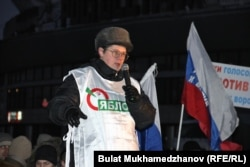 Снятый с выборов кандидат в депутаты Госсовета Татарстана Руслан Зинатуллин