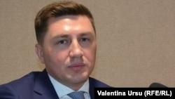 Deputatul Constantin Codreanu