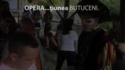 Finis coronat... Opera